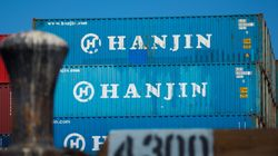 WSJ: Σχέδιo πώλησης των περισσότερων πλοίων της Hanjin