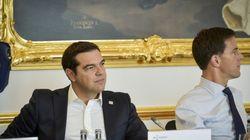 Τι ζήτησε ο Τσίπρας από τους υπόλοιπους 26 ηγέτες της ΕΕ στη Σύνοδο στη
