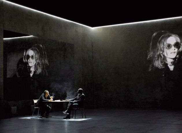Brian Eno, Pussy Riot, Pina Bausch και 7 ακόμα παραστάσεις που ξεχωρίσαμε από το πρόγραμμα της