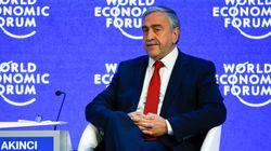 Κυπριακό: Εξηγήσεις Ακιντζί για τις