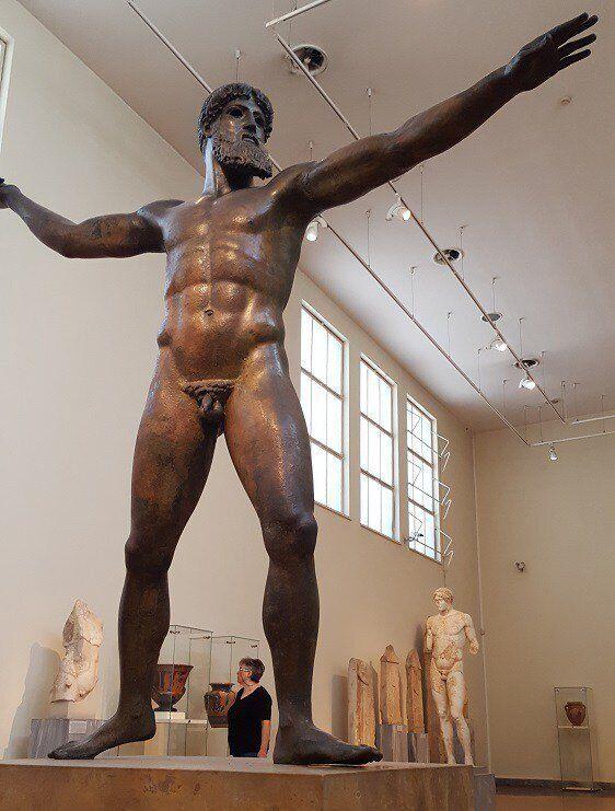 Ο γιος του τσαγκάρη που έκανε την Ευρώπη να λατρέψει την Αρχαία