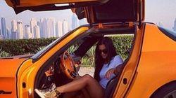 Τα «πλουσιόπαιδα του Ντουμπάι» επιδεικνύουν τα λεφτά τους στο