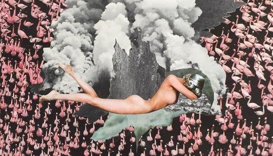 Όταν το Playboy συνάντησε την τέχνη: Μια έκθεση φόρος τιμής στο περιοδικό που άλλαξε την αμερικάνικη
