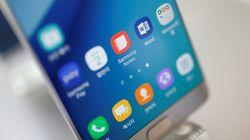 Η Samsung αποσύρει 1.000.000 συσκευές Galaxy Note 7 λόγω κινδύνου