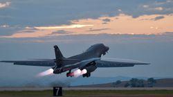 Ένταση στην κορεατική χερσόνησο: Πτήσεις αμερικανικών βομβαρδιστικών και ανησυχία για νέα βορειοκορεατική πυρηνική