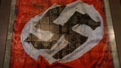 Χρήματα του Γ' Ράιχ, ναζιστικό σήμα και τόμοι του «Mein Kampf» σε «χρονοκάψουλα» των Ναζί στην