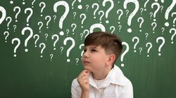 Οι πιο συνηθισμένες ερωτήσεις που κάνουν τα παιδιά στους γονείς