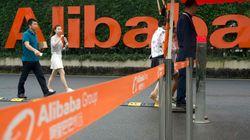 Πρώτες επιχειρηματικές επαφές του κινεζικού κολοσσού Alibaba στην