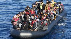 Τι δείχνουν τα στοιχεία της τουρκικής Ακτοφυλακής για το προσφυγικό και το