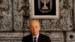 Στο νοσοκομείο εσπευσμένα ο πρώην πρόεδρος του Ισραήλ Σιμόν Πέρες έπειτα από