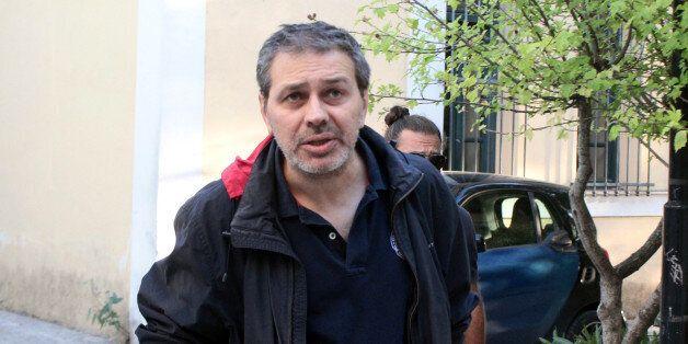 Ο Στέφανος Χίος απαντά στη μήνυση του Σπίρτζη με νέα