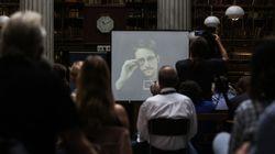 «Οι αποκαλύψεις μου δεν προκάλεσαν μη αναστρέψιμη βλάβη»: Παρέμβαση Σνόουντεν στο Athens Democracy