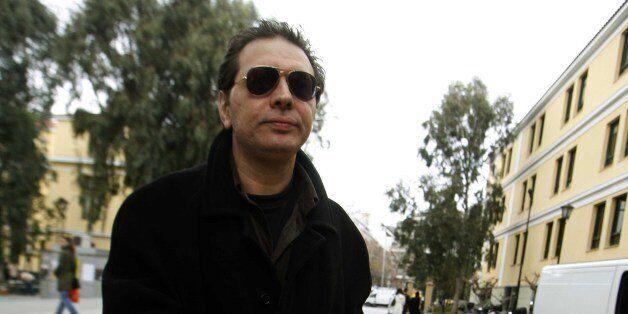 Συνελήφθη ο δημοσιογράφος Στέφανος
