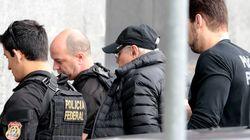 Συνελήφθη και ο πρώην ΥΠΟΙΚ της Βραζιλίας στα πλαίσια της υπόθεσης