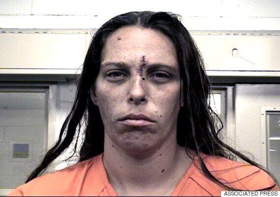 Μητέρα-κτήνος: Ο εφιάλτης της 10χρονης Michelle Martens - «Έβαζα άντρες να βιάζουν την κόρη μου γιατί...