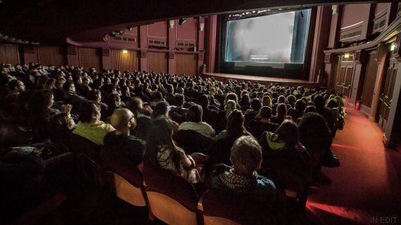 Το μεγαλύτερο φεστιβάλ μουσικού κινηματογράφου στον κόσμο έρχεται στη