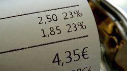 ΓΓΔΕ: Υπερκάλυψη στόχου εσόδων ΦΠΑ άνω του 3,01% στο οκτάμηνο Ιανουαρίου - Αυγούστου