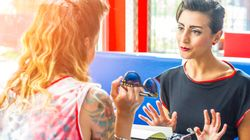 Εσείς θα προσλαμβάνατε κάποιον που έχει τατουάζ; Πριν πείτε όχι, διαβάστε τι μπορεί να σας