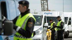 Νέο σύστημα ελέγχου στα εξωτερικά σύνορα εξετάζει η ΕΕ: 13 μέχρι 50 ευρώ το κόστος της