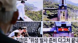 Κλιμακώνεται η ένταση στη Κορεατική Χερσόνησο. Η Βόρεια Κορέα προχώρησε στη δοκιμή ισχυρού