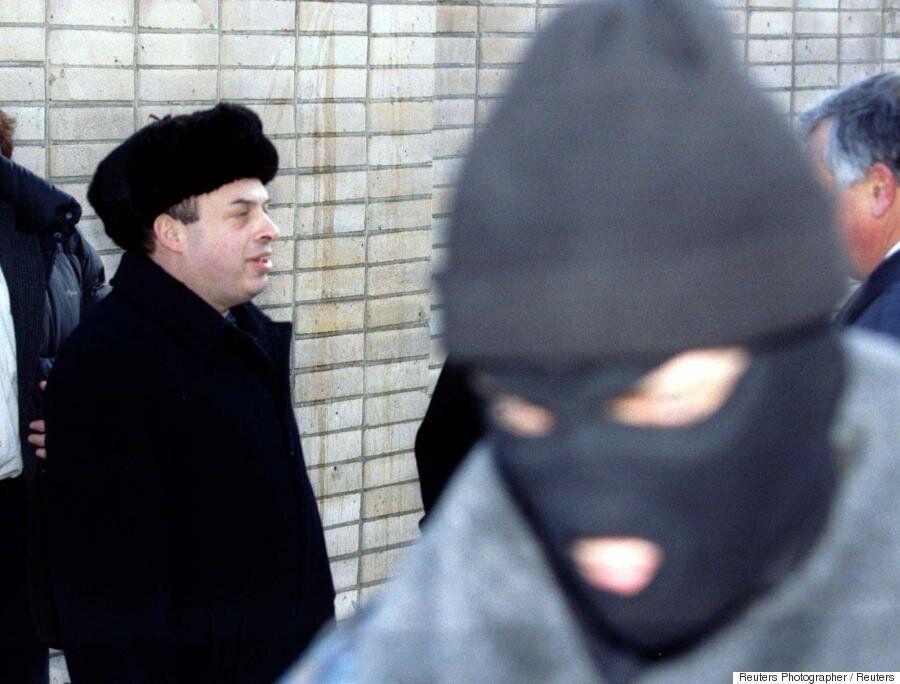 Συνέντευξη του Natan Sharansky στην HuffPost Greece: «Το μεγαλύτερο πρόβλημα είναι ότι η Δύση ψάχνει...