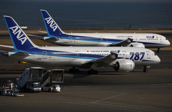 Η Boeing αλλάζει τα αεροσκάφη της για να δώσει τέλος στο jet