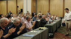 Συνέδριο και πολιτικές εξελίξεις στο επίκεντρο των εργασιών της ΚΕ του