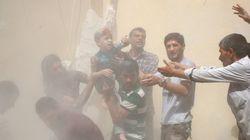 23 άμαχοι μεταξύ των οποίων 9 παιδιά οι νεκροί από νέες αεροπορικές επιδρομές στη