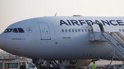 Συνεχίζεται η μείωση κρατήσεων για την Air France λόγω τρομοκρατίας και