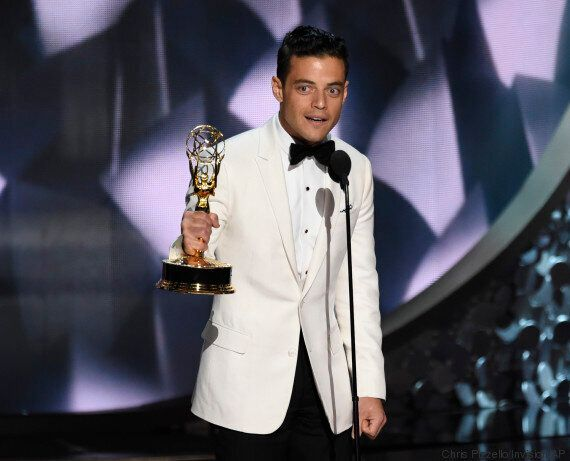 Emmys 2016: Η λίστα με τους μεγάλους νικητές της