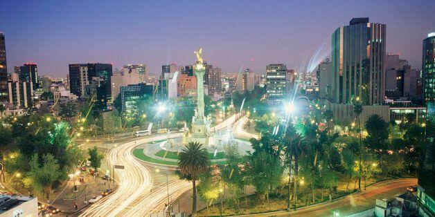Hola! από την Πόλη του Μεξικού: Παρουσιάζοντας την HuffPost
