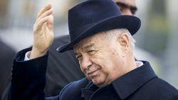 Επιβεβαιώθηκε ο θάνατος του προέδρου του Ουζμπεκιστάν, Ισλάμ