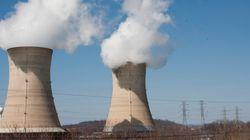Συμφωνία για την πυρηνική ενέργεια με την Κίνα ανακοίνωσε η