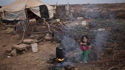 Δεκάδες χιλιάδες πρόσφυγες-«φαντάσματα» παγιδευμένοι χωρίς βοήθεια σε έρημο της