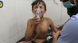 Αναφορές για ακόμη μια επίθεση των δυνάμεων του Άσαντ με αέριο χλωρίνης στο