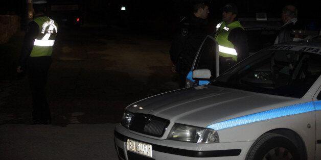 Ζάκυνθος: Άγρια συμπλοκή αλλοδαπών στο χωριό Μαχαιράδο με ένα