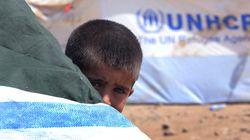 UNICEF: Σχεδόν 50 εκατομμύρια παιδιά «ξεριζώθηκαν» σε όλο τον