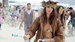 Burning Man 2016: Το αγαπημένο φεστιβάλ των απανταχού hipster επέστρεψε πιο γραφικό από