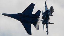 Ρωσική αναχαίτιση αμερικανικού κατασκοπευτικού αεροσκάφους. Σχεδόν το ακούμπησε διαμαρτύρονται οι