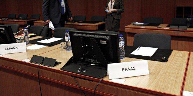 ΥΠΟΙΚ διαψεύδει Handelsblatt: Η εκταμίευση των 2,8 δισ. ευρώ δεν αποτελεί αντικείμενο του Eurogroup γιατί...