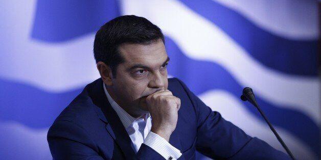 H συνέντευξη Τύπου του Αλέξη Τσίπρα στη ΔΕΘ: Λύση στο θέμα του χρέους μέχρι τέλος του έτους, όχι σε πρόωρες