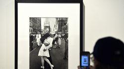 Πέθανε η νοσοκόμα από την θρυλική φωτογραφία «V-J Day στην Times