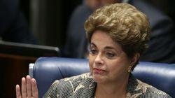 Η Γερουσία της Βραζιλίας ψήφισε υπέρ της καθαίρεσης της προέδρου Ντίλμα