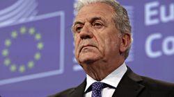 Αβραμόπουλος: H ΕΕ είναι έτοιμη να βοηθήσει την Τουρκία να εκπληρώσει κάποια κριτήρια για την κατάργηση της