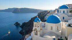 Η Ελλάδα είναι η ωραιότερη χώρα του κόσμου και το επιβεβαιώνει και το Condé Nast
