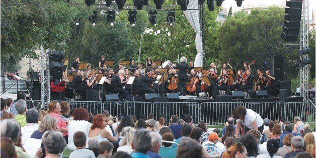 Κερδίστε 2 διπλές προσκλήσεις για τη συναυλία «Mandolino notturno» στο Μέγαρο