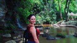 Αμερικανίδα τουρίστρια έσπασε την πλάτη της προσπαθώντας να γλιτώσει από επίδοξο βιαστή στην