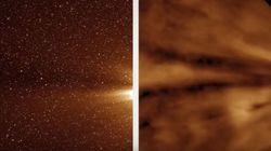 Εικόνες άνευ προηγουμένου από τον Ήλιο, αποκαλύπτουν την προέλευση του ηλιακού