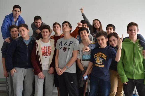 Ηοpestock: Μαθητές επιστρατεύουν οδηγούς ταξί για καλό