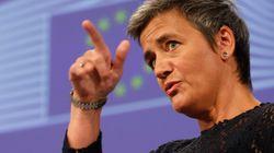 Ποια είναι η Μαργκρέτε Βεστάγκερ. Η ευρωπαία διώκτρια της Apple που την ανάγκασε να καταβάλει φόρους 13 δισ.